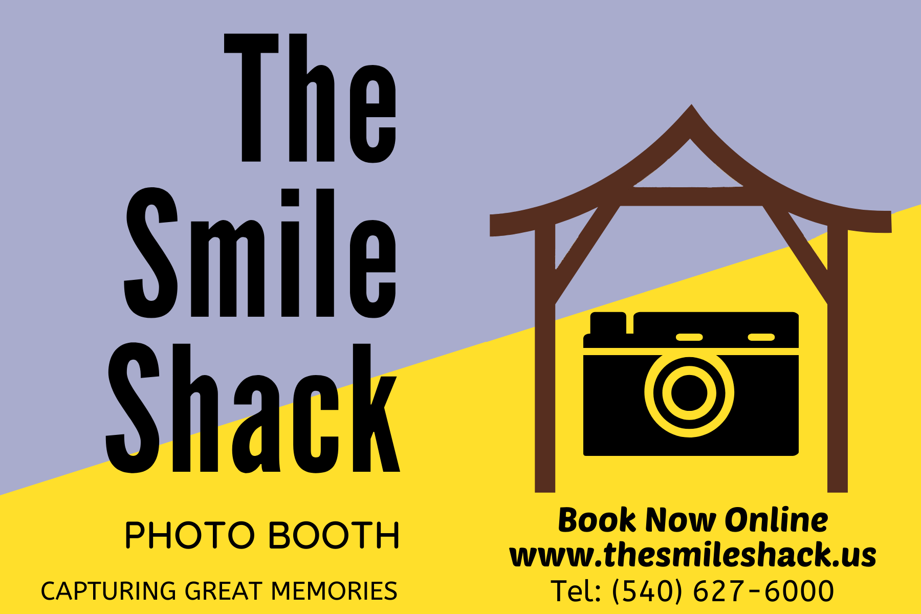 The Smile Shack